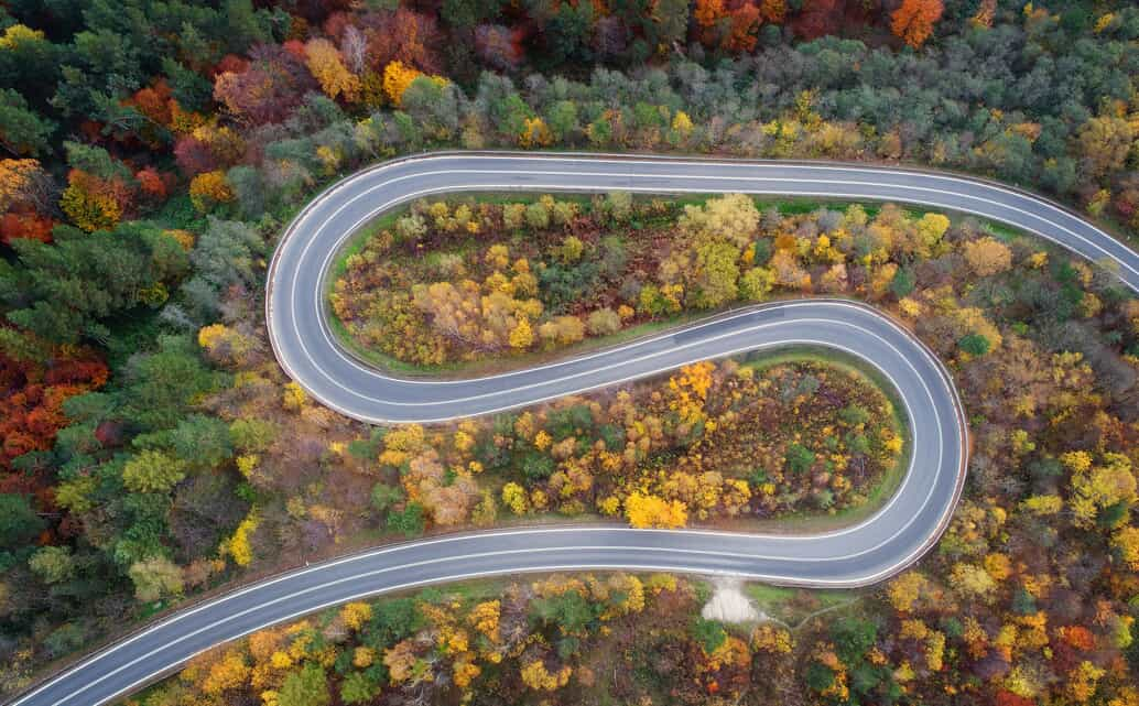 Most Dangerous Roads In Tennessee Witherington Injury Law